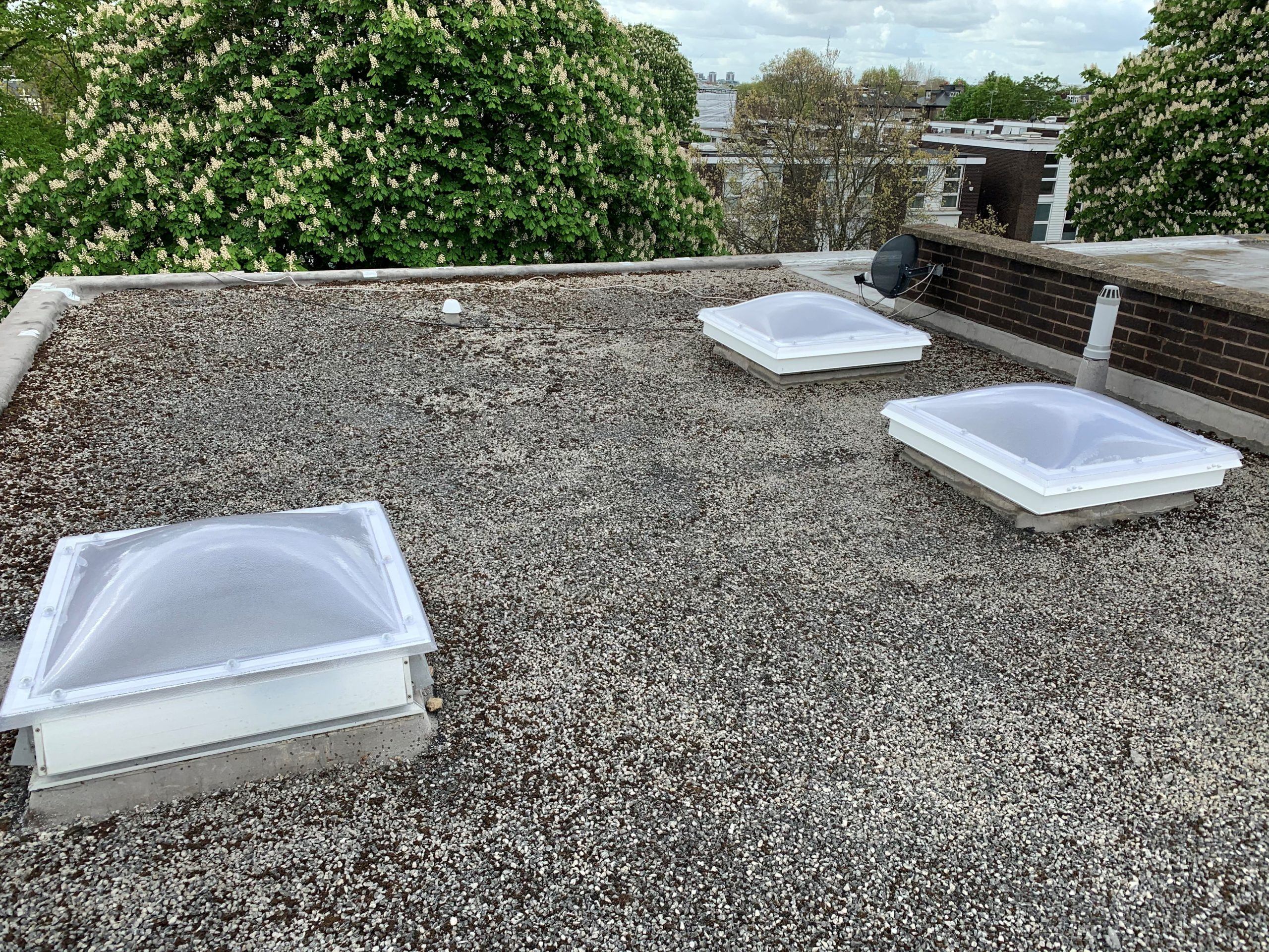 Coxdome Roof Domes From Roofglaze