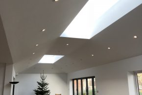 Protect+ Document Q Compliant Rooflights