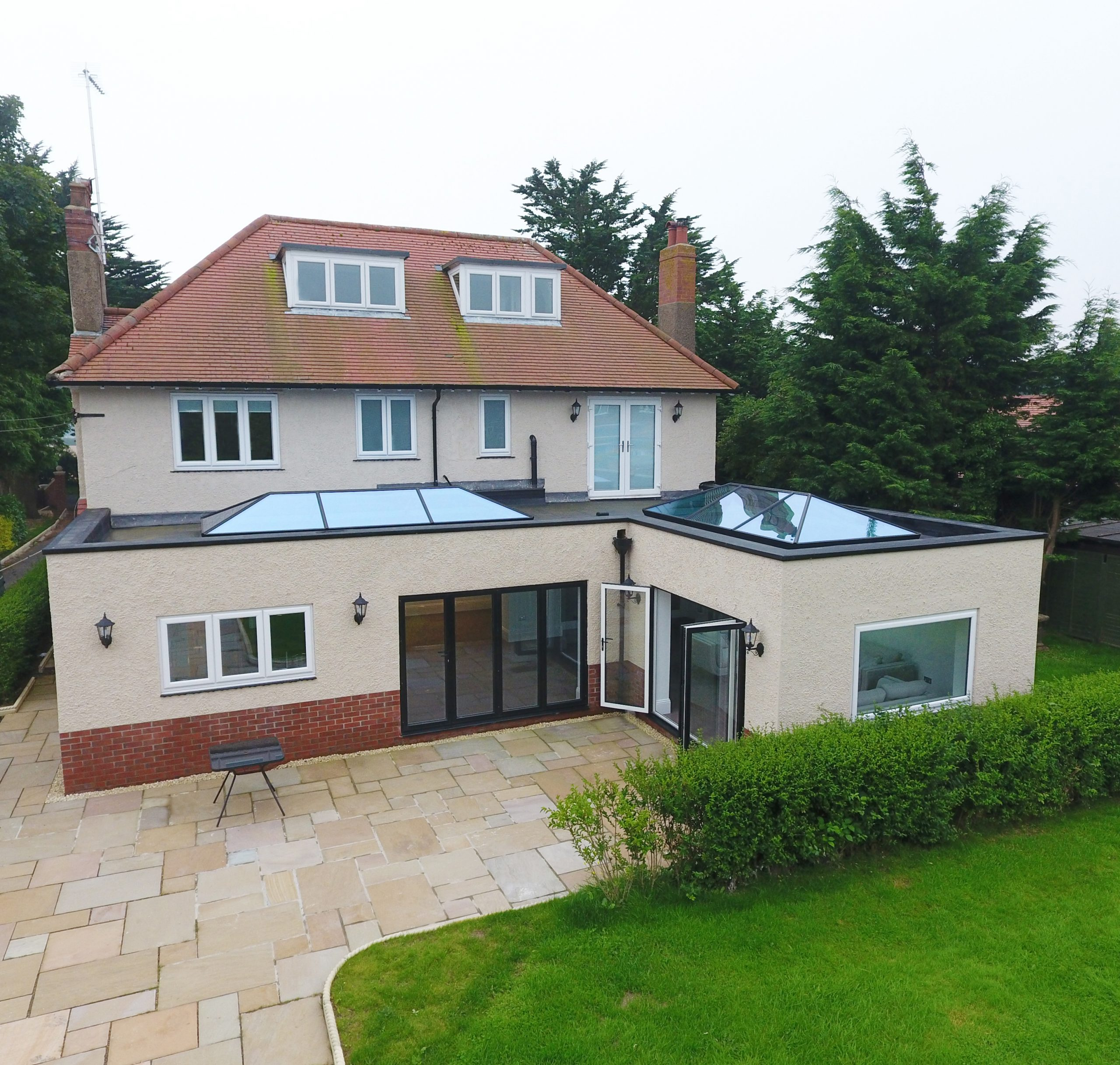 Korniche Traditional Glass Roof Lanterns - from just £660.00