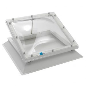 Electric Operation 150mm Upstand