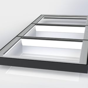 RG-80 - Fixed Multi-section Flatglass 1920 x 1080