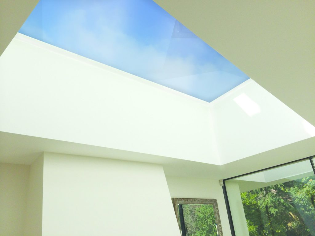 Roofglaze Fixed Flatglass Rooflights