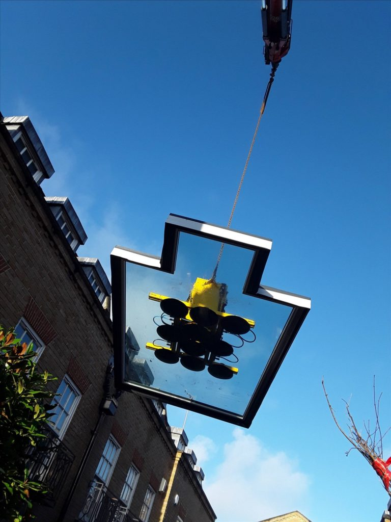 Bespoke Flatglass Rooflights from The experts