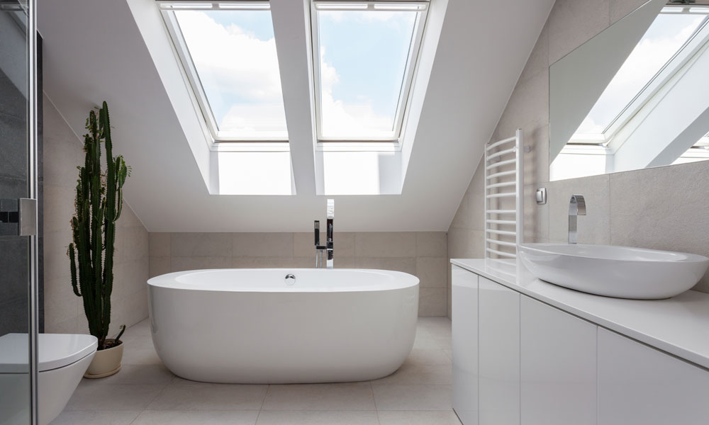 rooflights Why Natural Light is Good for You Blog Image
