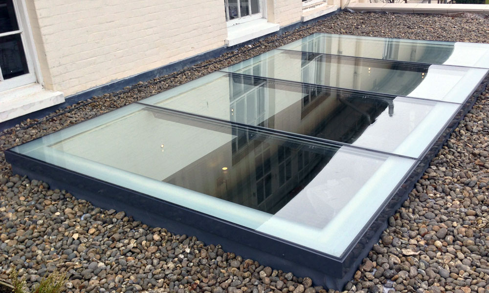 skylights How to use Rooflights to Breathe New Life into Older Residential Properties blog image