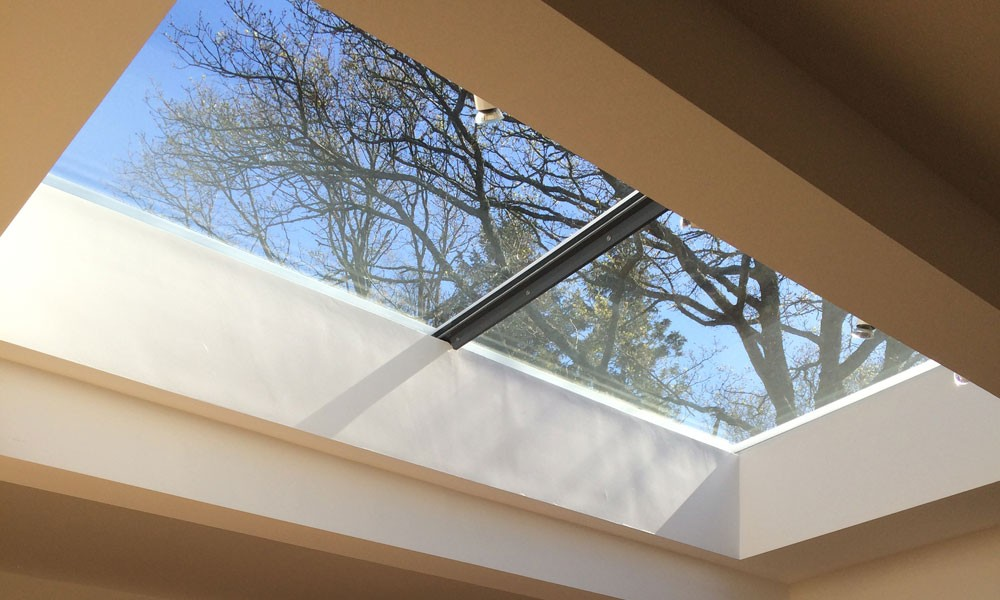 skylights uk How Rooflights Impact Your Carbon Footprint in a Positive Way blog image